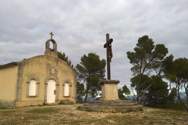 Chapelle Saint-Anne – Vedène