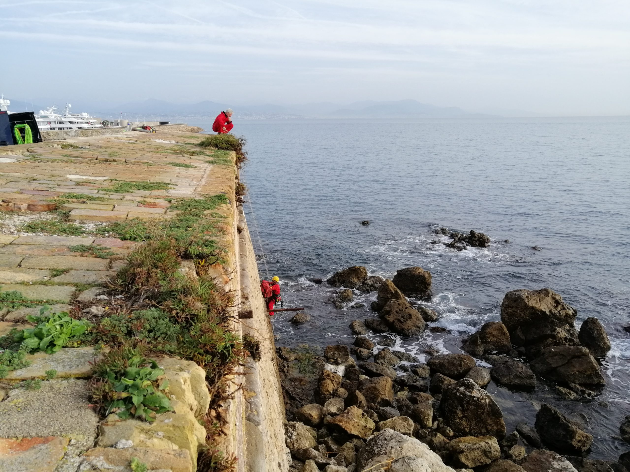 Fort Saint-Jaume – Antibes