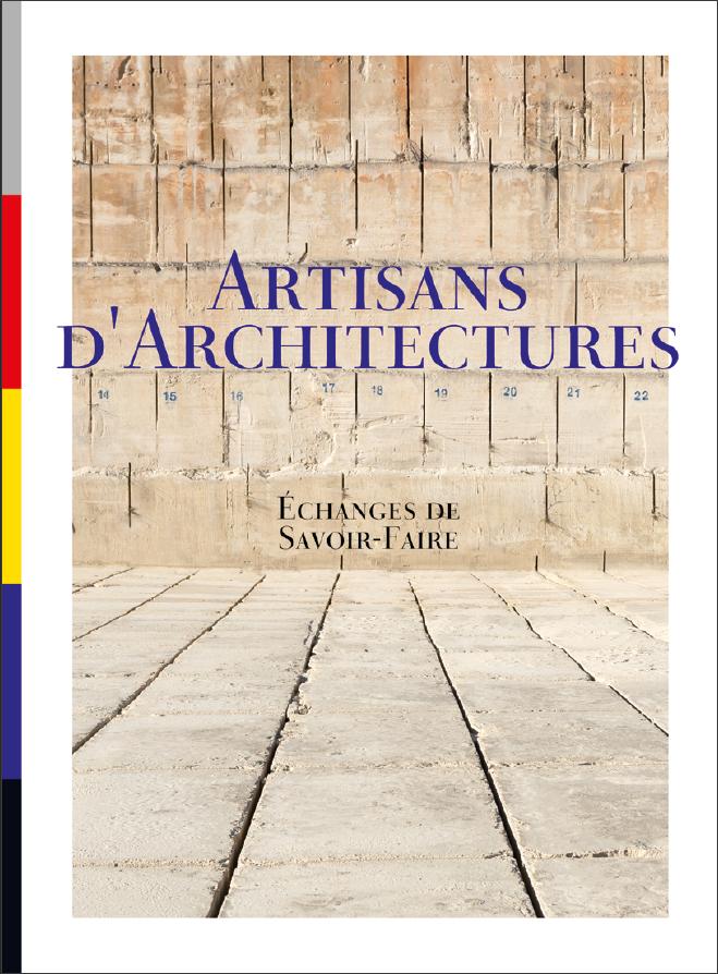 Aslé Conseil dans Artisans d'Architectures