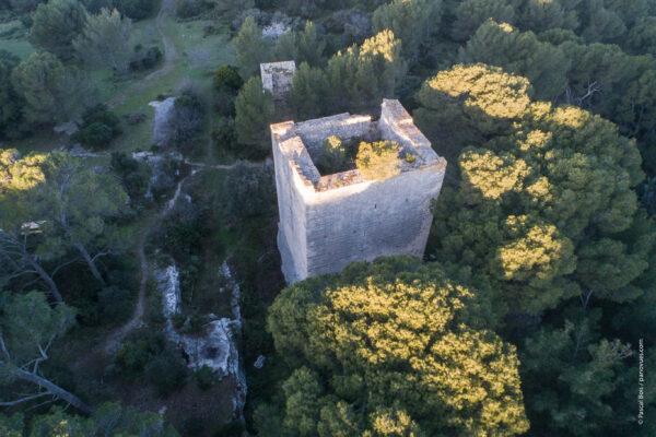 Castrum Saint-Gabriel – Tarascon